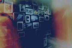 (sjgallagher.com) Tags: london 35mm lomography mini diana nationalgeographic dianamini