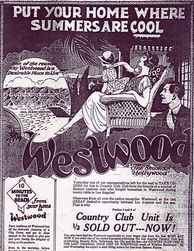 Vintage Newspaper Ad