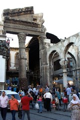 Near the Souk, Damascus (richardavis) Tags: middleeast syria damascus unescoworldheritage surya siria  syrien syrie        szria   syyria    suriah sirija     siiwiya