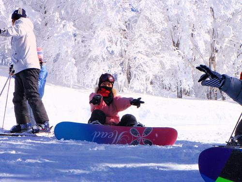 スキーJAM