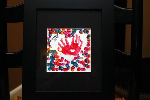 Madeline's Art Work
