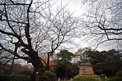 Tokyo 2009 - 上野 -  上野恩賜公園 (6)