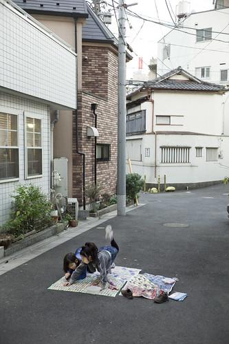 JC0130.059 東京都新宿区 sn35#