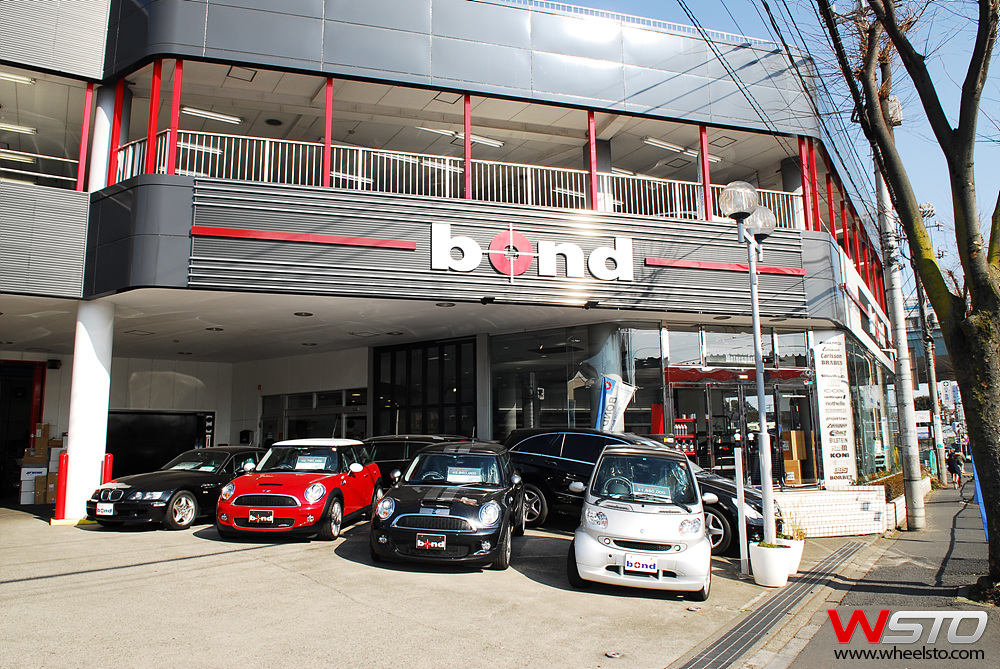 Car Tuning Shops Near Me >> Japan Tuner Spotlight Bond Bmw 3 Series E90 E92 Forum