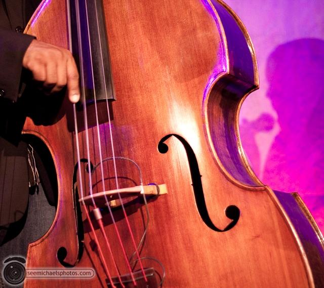 Karin Carson CD Release Show at Tango Del Rey 12310 © Michael Klayman-034