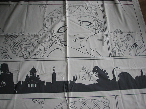 Manga Inspired at Ikea