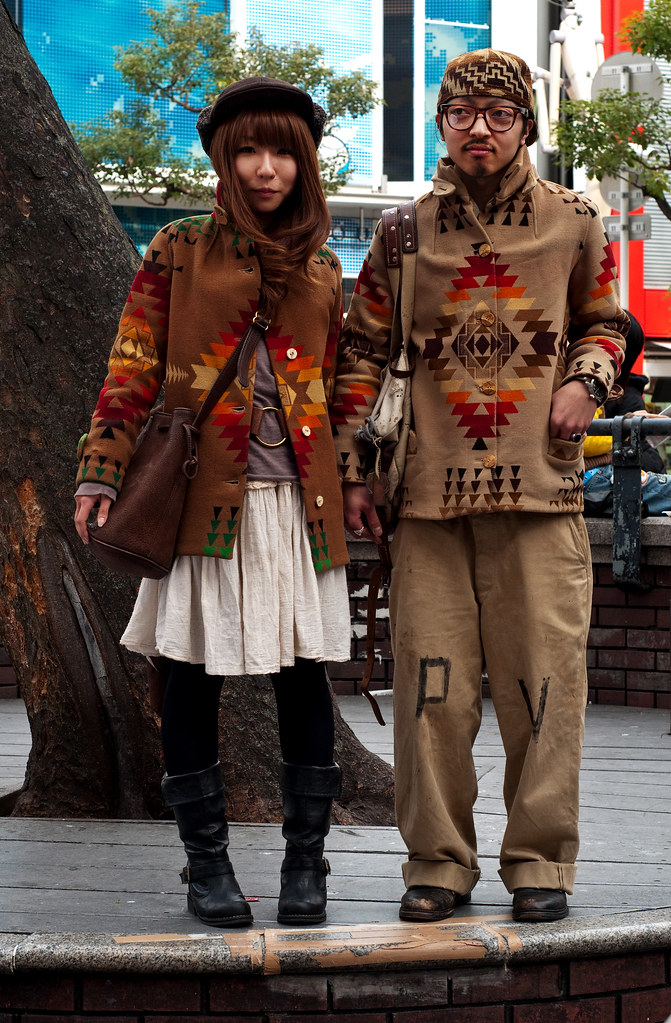 street fashion Feb 14-2