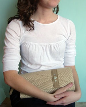 Nest Handbags/Kimberly Bost