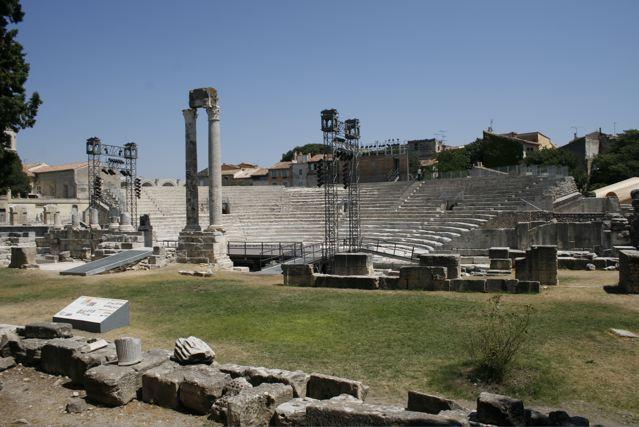 Théâtre Antique Arles