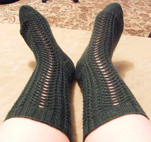 Hebi Socks