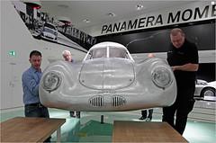 5 (Jaeger-Meister) Tags: auto berlin car 64 porsche rom typ wagen
