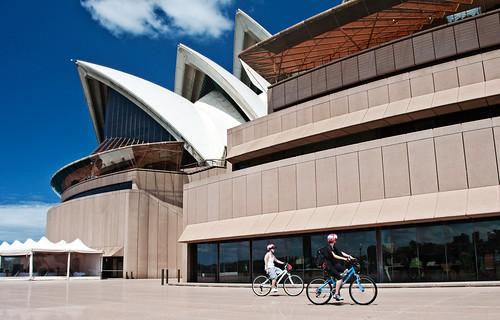 Sydney 40