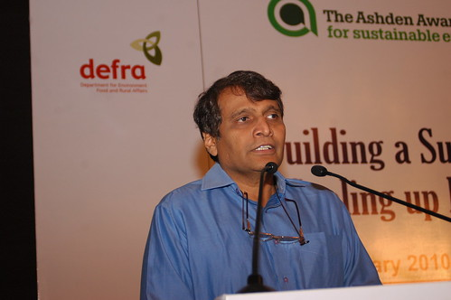 Suresh Prabhu_Session 4_Enabling Policy Framework