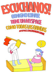 Promo myspace (As you said) Tags: music argentina rock myspace pop cama 2009 astronauta artedetapa benignolunar diseñodecd nuevodiscodebenignolunar indiespace discosindie todaslasbandastieneunmyspace popcordobes astronautasenlacama teclavolabandera queteclavolabandera