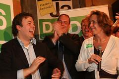 100303 Uitslagenavond27 (David Eerdmans) Tags: utrecht verkiezingen d66 d66uitslagenavondhavanapechtoldintveldoskam100303