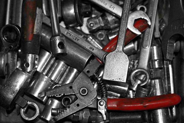 racecar engine automotive tools