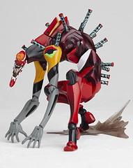 N°090 - Eva 02 Beast Mode 4415851997_aa8df13c0e_m