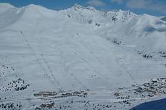 Tonale / Adamello Ski - aktuální report