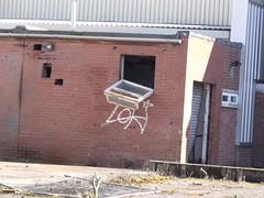 What's left of the Longbridge Car Plant - hanging out broken window (ell brown) Tags: greatbritain england austin birmingham unitedkingdom mini rover mg westmidlands brokenwindows birminghamuk longbridge stmodwen ngate advantagewestmidlands longbridgebirmingham longbridgecarplant lickeyrd