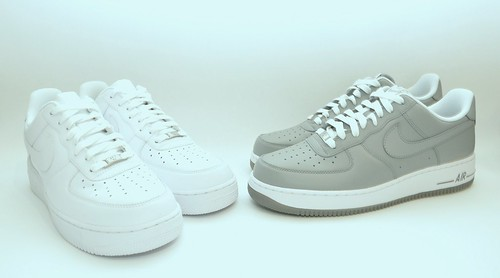 March Air Force 1's