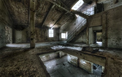 lost halls II