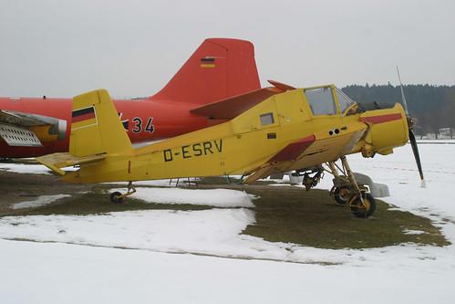 D-ESRV