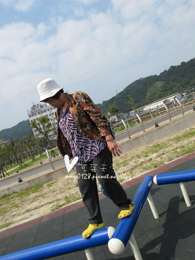 陽光運動公園8-2010.02.28