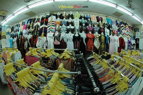 Ben Thanh Market 029