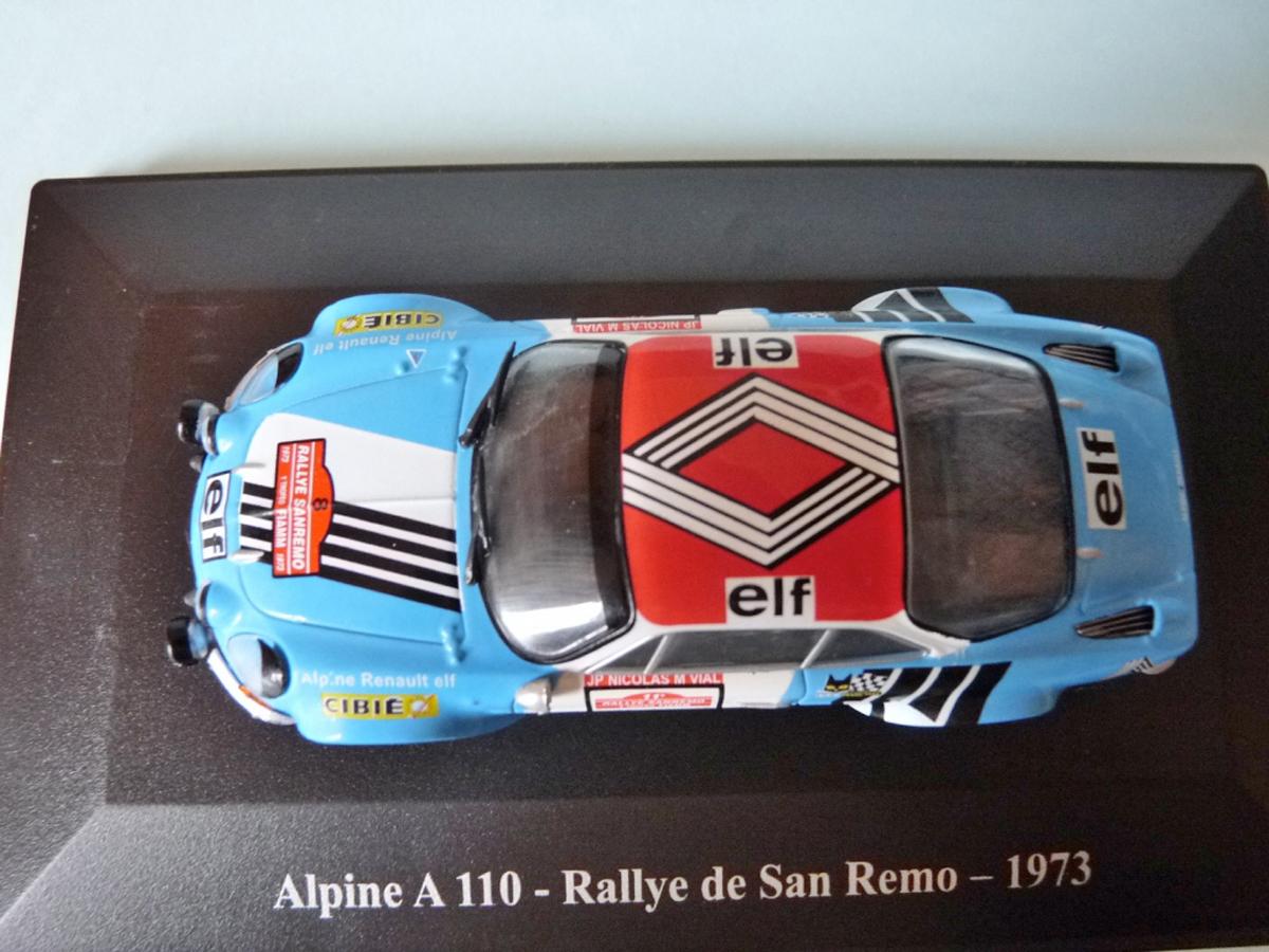 N°68: RENAULT 8 GORDINI Coupe