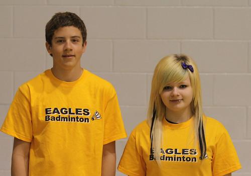 Pacheco High School. Andrew Pacheco amp; Vicki Getson