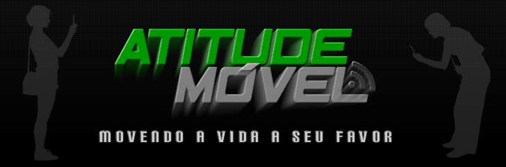 #atitudemovel
