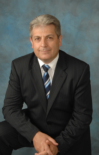 Peter Brusco, Director of IT for Deakin University