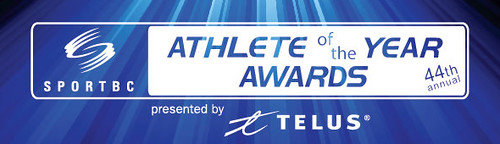 Sport BC's Athlete of the Year Awards