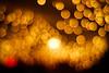 90/365 - Go into the Light (Micah Taylor) Tags: light blur blurry bokeh kiln christmastreelights project365 woodlandhillschurch