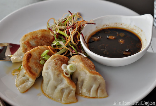 20.21 Pork Potstickers