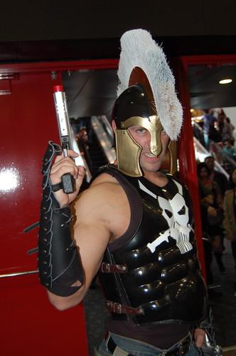 WonderCon 2010: Ares