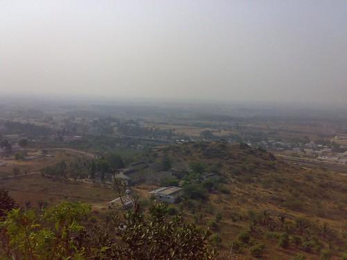 Coimbatore Madukarai Shive Temple