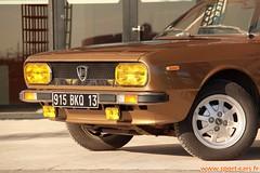 Lancia beta 2000 18002