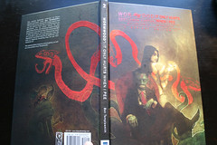 Wormwood Hardcover: Volume 2