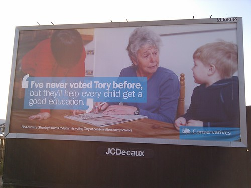 Never Vote Tory
