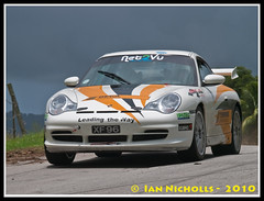20100411_202 (nichian) Tags: sports car drivers rallying darkhole porschegt3 speedevent haroldmorley