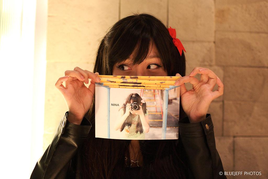 photobook & nina
