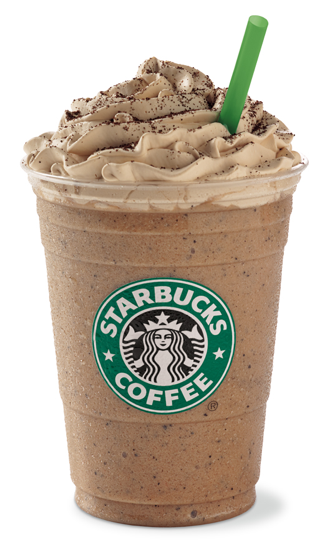 Starbucks Classic Coffee Cake Calories