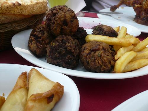 Kefta - Meatballs