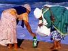 South Africa Durban beach cerimony