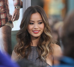 Jamie Chung (kjdrill) Tags: california justin usa mike zach movie ed paul losangeles tyson ken bradley hollywood cooper premiere blvd helms giamatti bartha jeong 1357 galifiankis hangoverpart2 monkeythailandfilmcomedyfunny