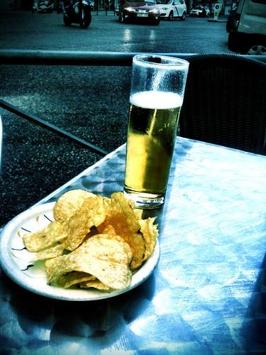 <span>madrid</span>Cerveza<br><br><p class='tag'>tag:<br/>viaggio | cibo | madrid | </p>