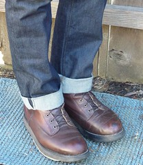 "PW Minor 8"" Boots (Michael A2012) Tags: boots pw minor usa full grain"