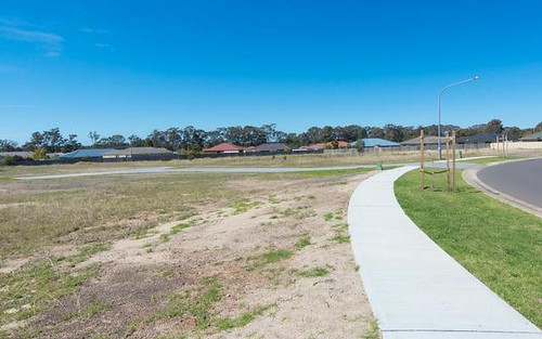Lot 15B Sophia Road, Boston Gardens, Worrigee NSW 2540