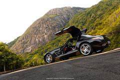 Mercedes-Benz SLS AMG (Jeferson Felix D.) Tags: mercedes benz sls amg mercedesbenzslsamg mercedesbenzsls canon eos 60d canoneos60d 18135mm brasil rio de janeiro riodejaneiro worldcars